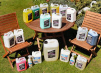 Belair Valeting Supplies Products
